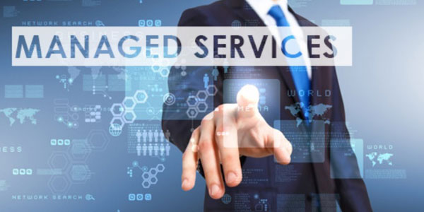 Managed Services Raleigh